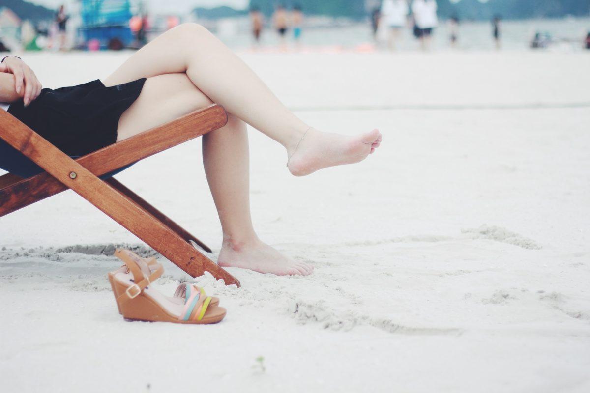 Typy depilacji- jak skutecznie eliminować zbyteczne owłosienie